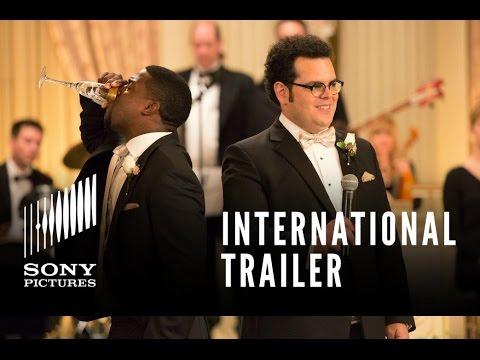 The Wedding Ringer International Trailer 2 Youtube