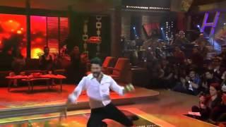 Burak Özçivit-Zeybek-Beyaz Show