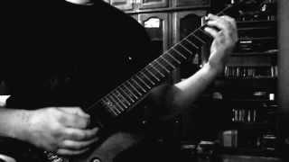 Watain-Lawless Darknes-Guitar cover