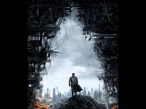 Ode to Harrison - Star Trek Into Darkness - Michael...