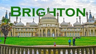 Brighton, England | ItsFKY's CityScapes & Travelogues