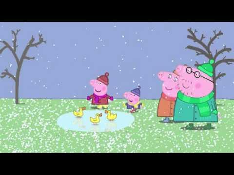 Peppa - Buon Natale!