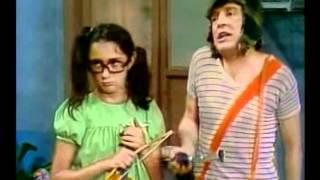 El Chavo Del Ocho - La Orquesta - Completo