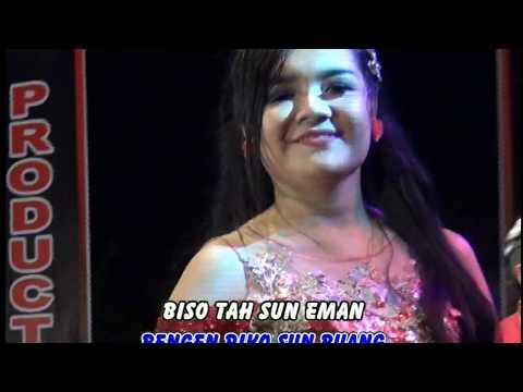 Dian Marshanda - Gumantunge Roso (Official Musik Video)