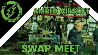 AMPED AIRSOFT SWAP MEET   DECEMBER 29TH, 2018