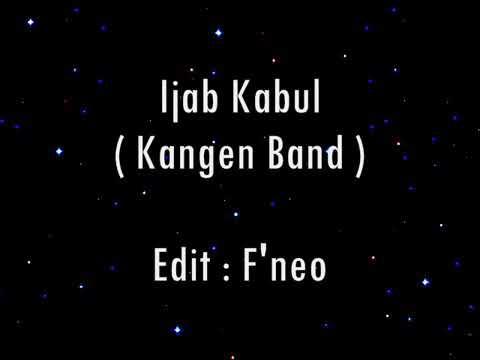 Lirik Lagu Ijab Kabul