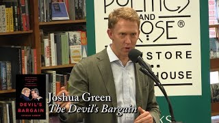 "Joshua Green, ""The Devil"