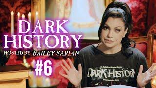 Ep #6: Mind Games - The Dark History of Lobotomy | Dark History Podcast