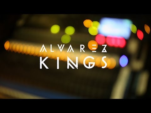 Alvarez Kings - Somewhere Between (Live & In Session)