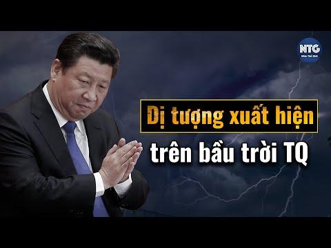 Sau đại lễ trăm năm, bất lợi dồn dập đến với Bắc Kinh