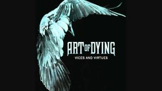 Art of Dying - Raining