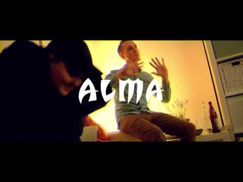 Alma - Karma (official Teaser)