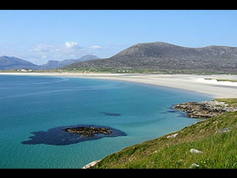 Lewis and Harris, Outer Hebrides Islands, Scotland