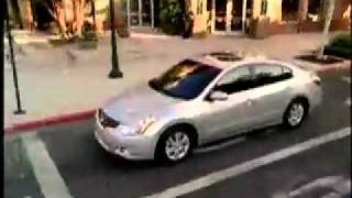 2011 Nissan Altima Test Drive and Review