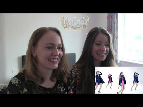Briar & Juju React to K-Pop 16 - Ailee - I'll Show You