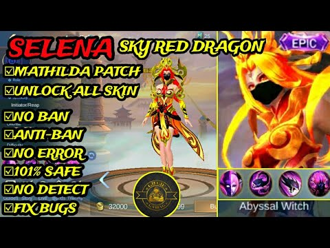 New Create Injector On Giegie Gaming Unlock All Skin Plus Revamped Heroes Mobile Legends Bang Bang Youtube Rock howard (ロック・ハワード, rokku hawādo) is a video game character who was introduced in snk's fighting game garou: mobile legends bang bang