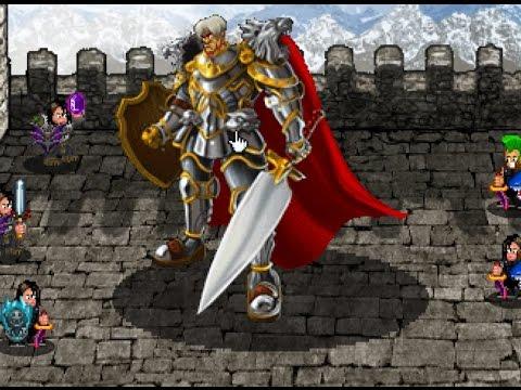 Soda Dungeon level 100 final boss dimension 1 - defeating Julius
