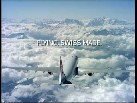 FLYING SWISS MADE