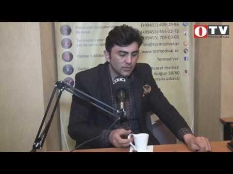 "Vüqar Muradov ""Ulduzlu saat""da [08.04.2015]"