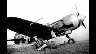 Легендарные самолеты.Истребитель Ла 5