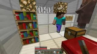 Minecraft Прохождение карты побег из тюрьмы   Часть 5