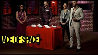 Ace Of Space Episode 2 Anger Takes All The Space