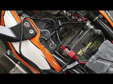 Lamrod Car / bike GPS tracker demo   How to buy   GT02A