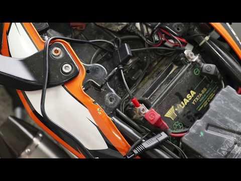Lamrod Car/bike GPS tracker demo   How to buy   GT02A   GPS tracker for car and bike