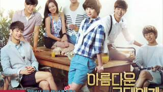 Super Junior K.R.Y. - SKY (Female Version) (OST To The Beautiful You)