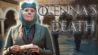 SEASON 7 Olenna Tyrell's Death Confirmed By Premiere | Game of Thrones