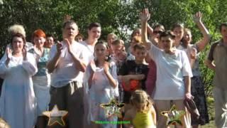Водное крещение 2007