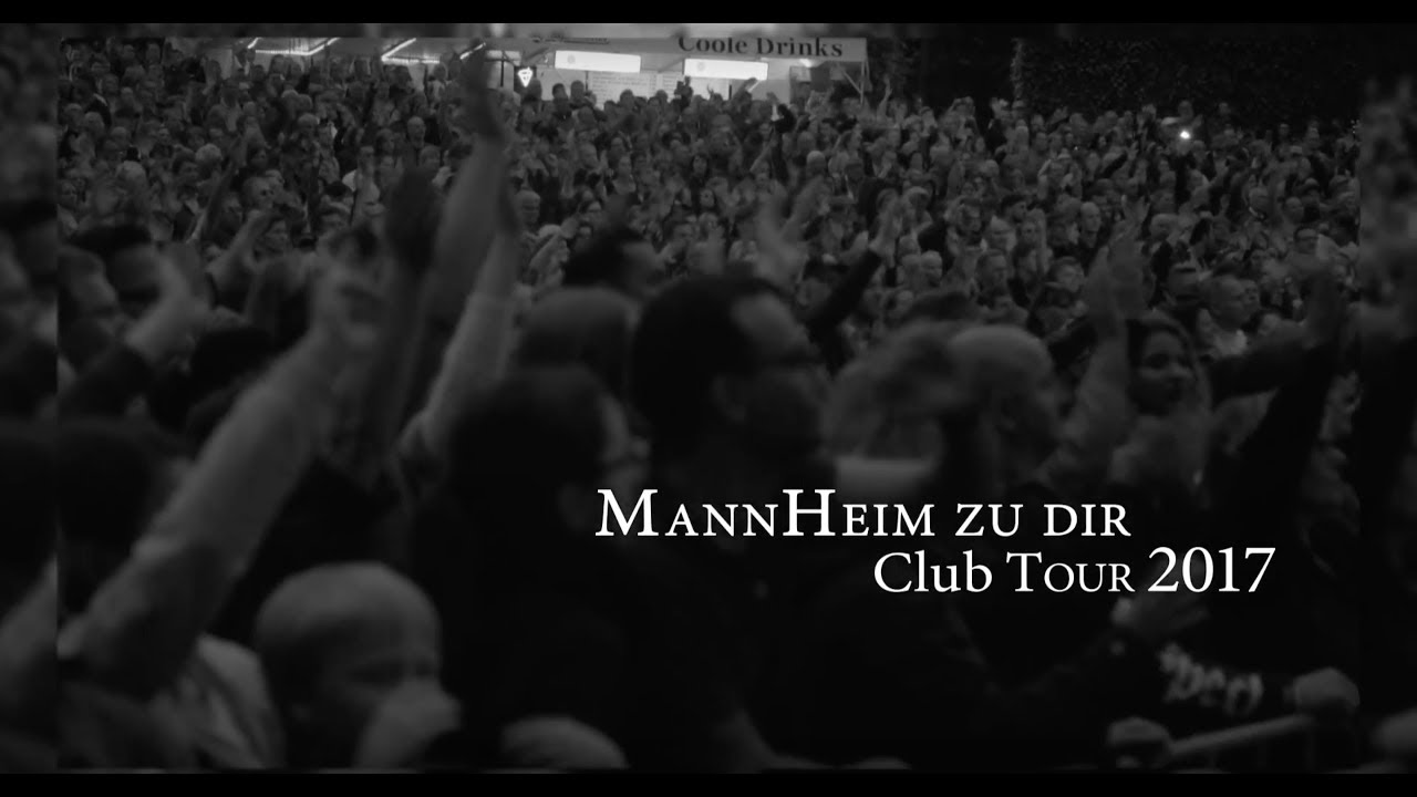 Söhne mannheims tour dates