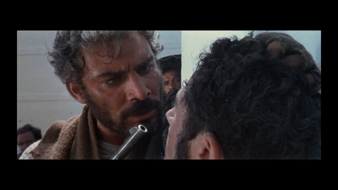 For A Few Dollars More - Official® Trailer 1 [HD]