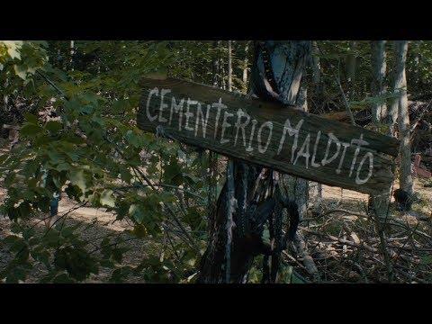 CEMENTERIO MALDITO - Trailer 1 | Paramount Pictures International