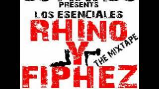 Rhino & Fiphez-Adicto A Tu Cuerpo(Prob.By Dj Mando).mp4