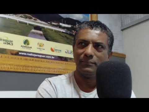 Levante a Voz - 17.01.2020 - Rádio Jaraguar FM
