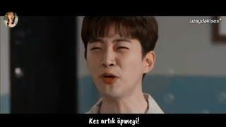 Eğlenceli Kore Klip