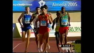 Antonio Reina Semifinal JJMM Almeria.mp4