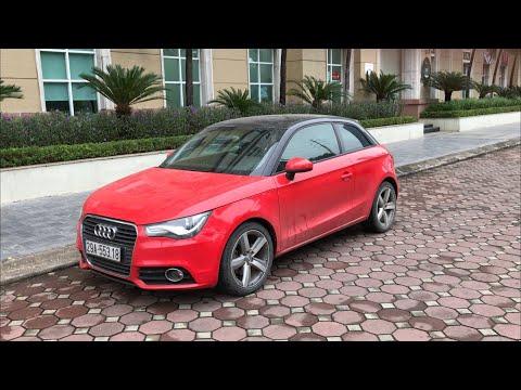 🌺 Siêu xe Đức giá thì xe Hàn | Audi A1 2010 đẹp xuất sắc | Giá Morning Lh  Bình