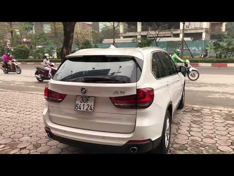 Bán BMW X5 , sx 2016 nhập mỹ : LH 0936559988