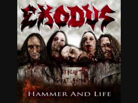eXodus - March of the Sycophants (Studio version) - YouTube