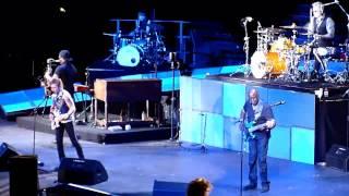 Peter Maffay Live 2015 -  Trier  -  Schatten in die Haut tätowiert