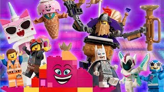 The LEGO Movie 2: The Second Part - The Song That ...