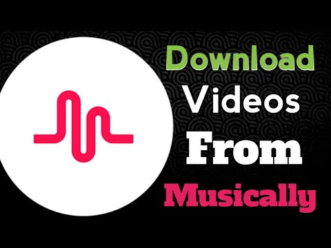 Download Videos From Musically App In Android Phone(Very Easily)