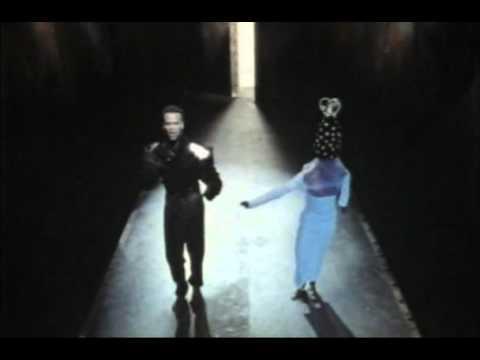 Marc Caro, Regine Chopinot & JeanPaul Gaultier  Le Défilé 1986