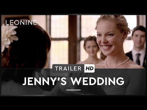 Jenny's Wedding - Trailer (deutsch/german)
