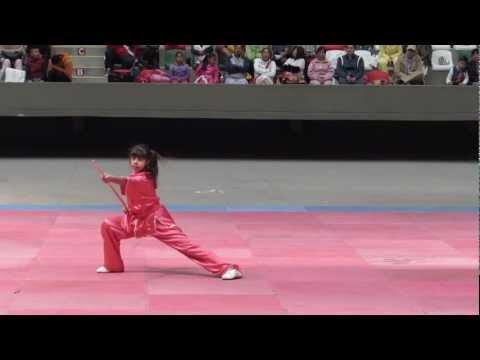 Wushu Warriors 001