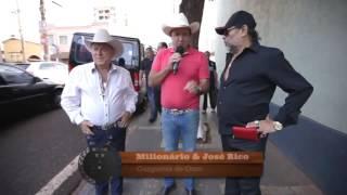 Milionário e José Rico - Roda Sertaneja