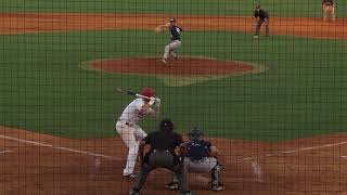Jacksonville State Baseball Highlights - JSU 9, UT Martin 3 - May 11, 2018
