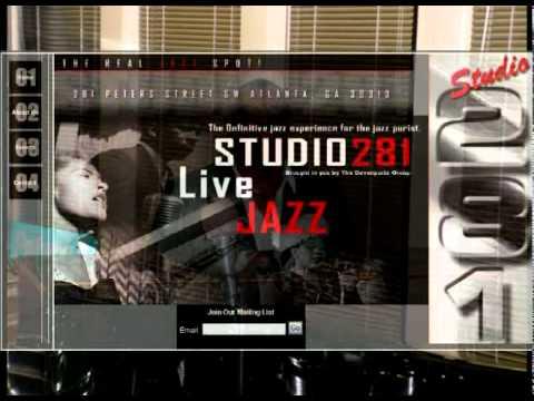 Live Jazz Music Atlanta